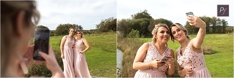 Sylen Lakes South Wales Wedding Photographer (34)