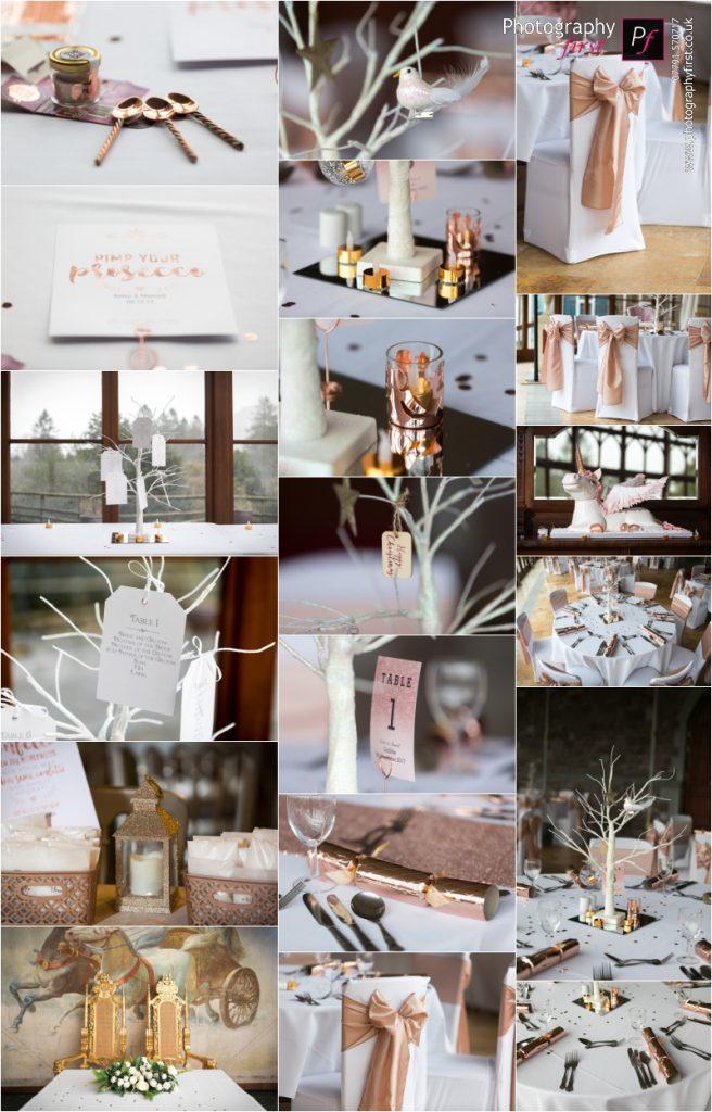 December winter wedding craig y nos (4)