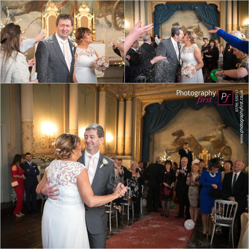 December winter wedding craig y nos (15)