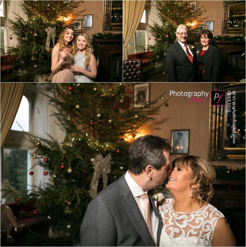 December winter wedding craig y nos (20)