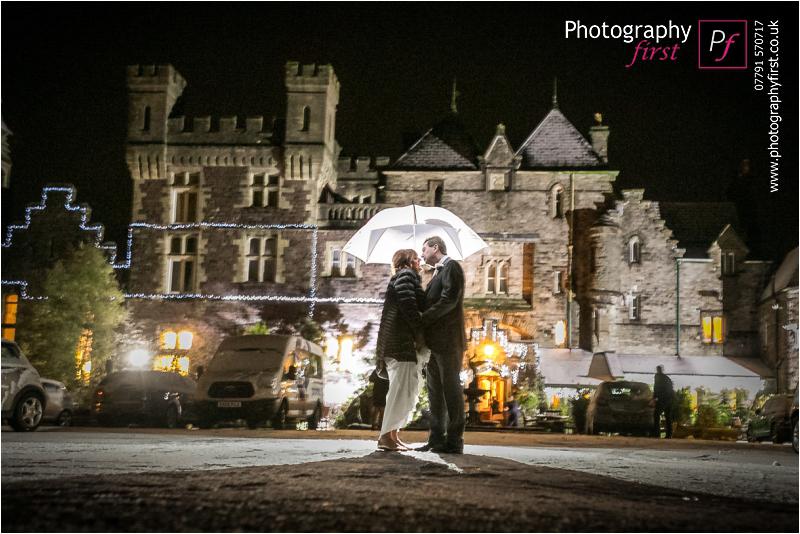 December winter wedding craig y nos (39)