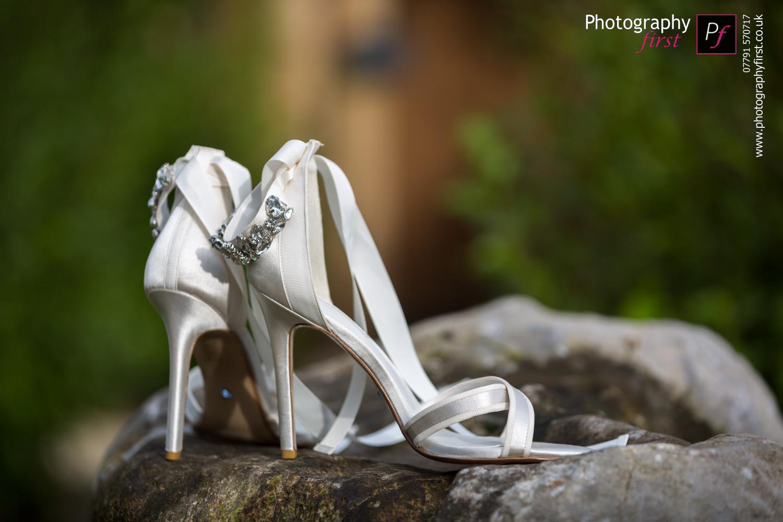 Else Wedding Shoes