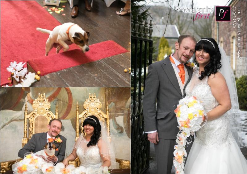 Craig Y Nos Wedding, Brecon (14)