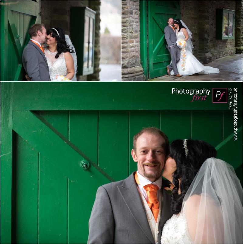 Craig Y Nos Wedding, Brecon (9)