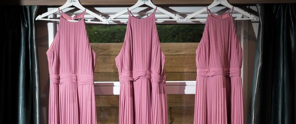 Wedding Ideas | Bridesmaids Dresses