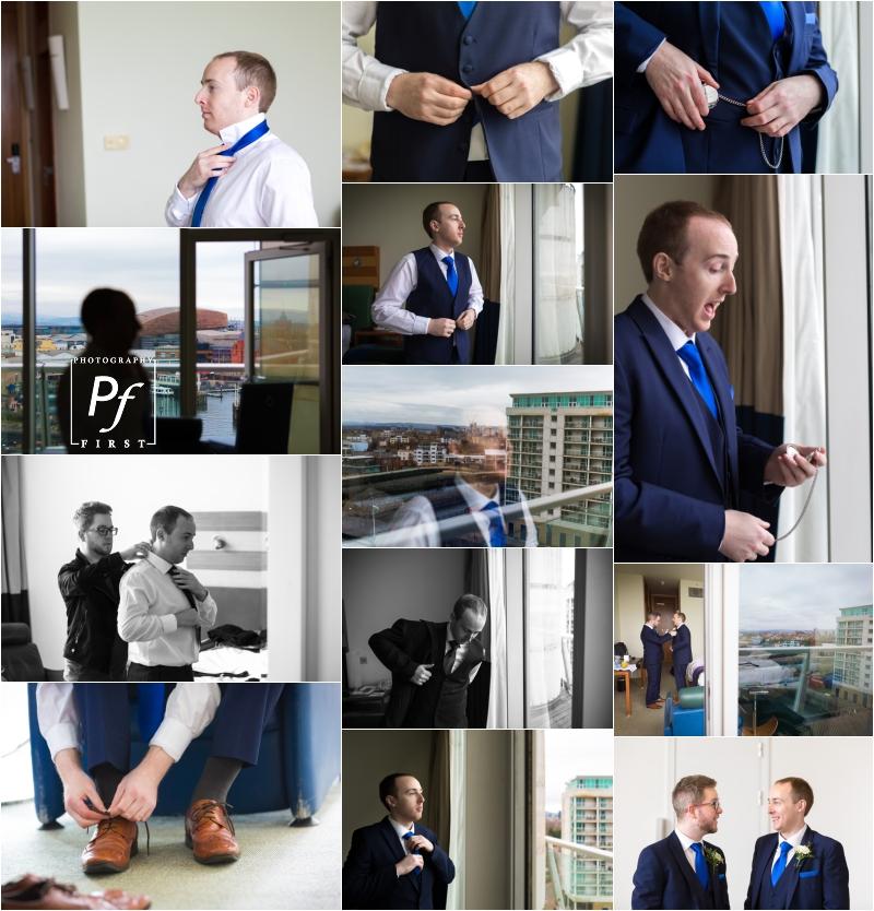 LGBT Wedding Photography Cardiff (24)
