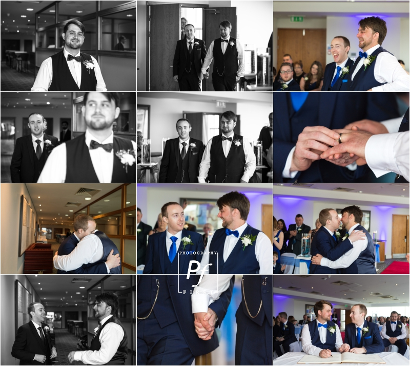 LGBT Wedding Photography Cardiff (22)