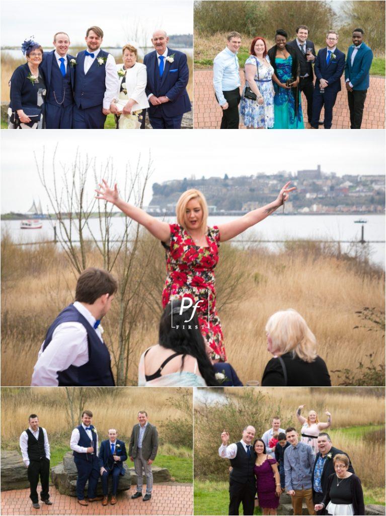LGBT Wedding Photography Cardiff (18)