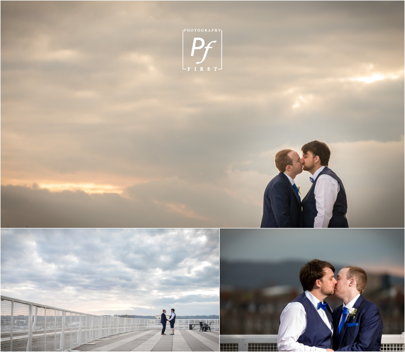 LGBT Wedding Photography Cardiff (3)