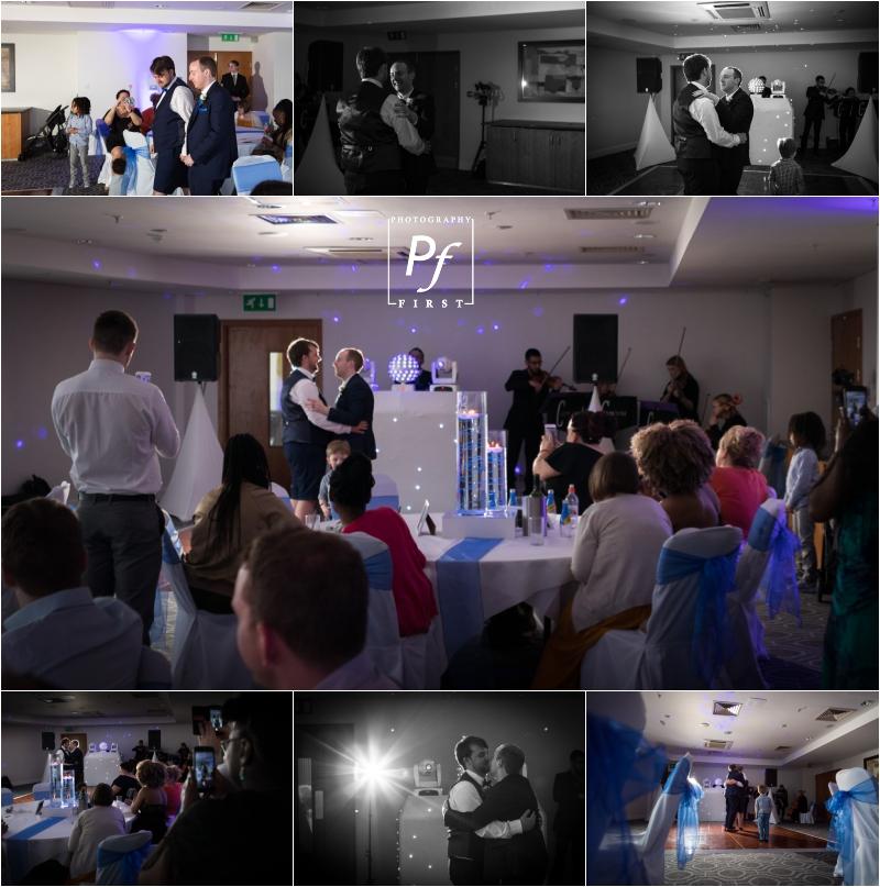 LGBT Wedding Photography Cardiff (1)