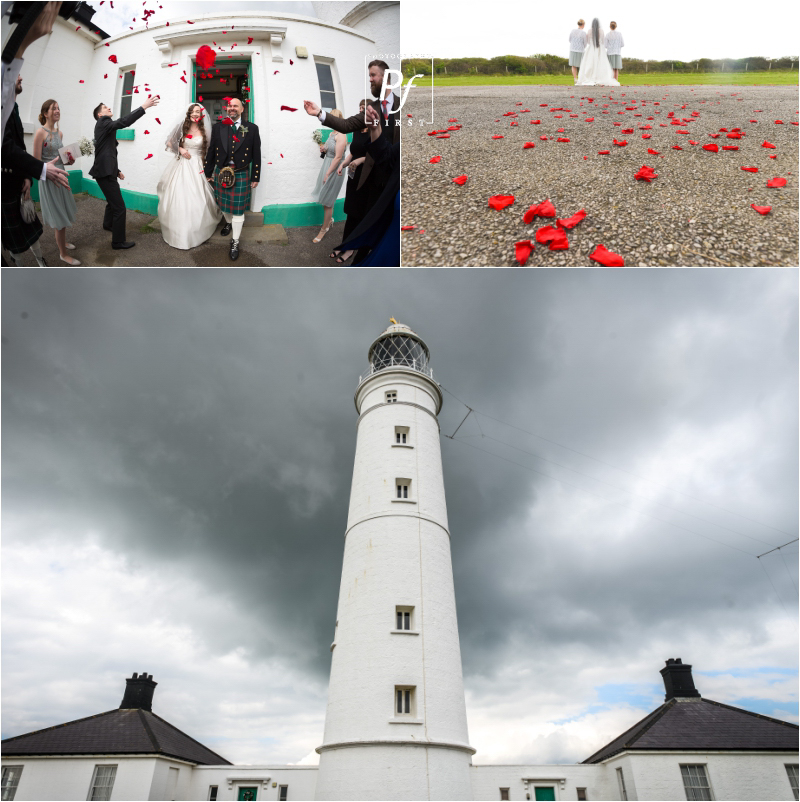 South Wales Wedding Nashpoint Lighthouse (24)