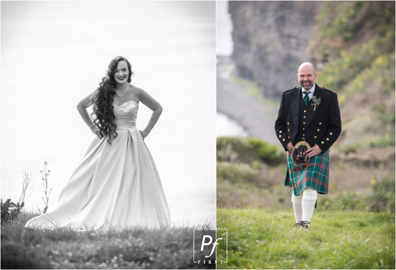 South Wales Wedding Nashpoint Lighthouse (18)