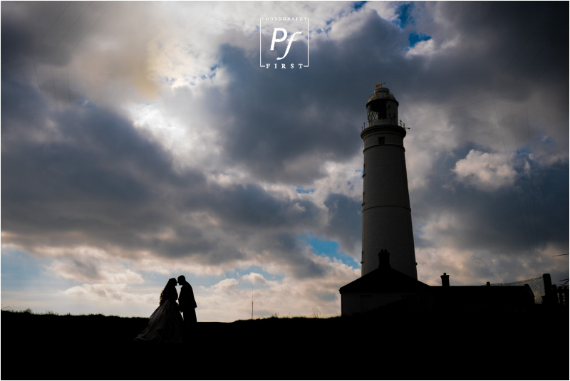 South Wales Wedding Nashpoint Lighthouse (15)