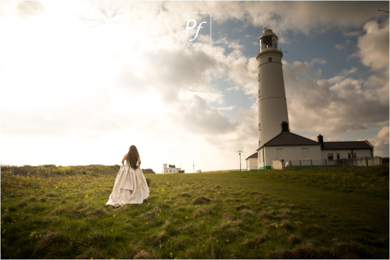 South Wales Wedding Nashpoint Lighthouse (14)
