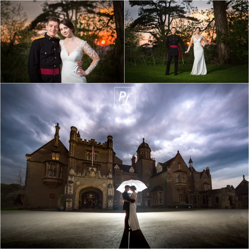 Wedding Photography Tortworth Court (1)
