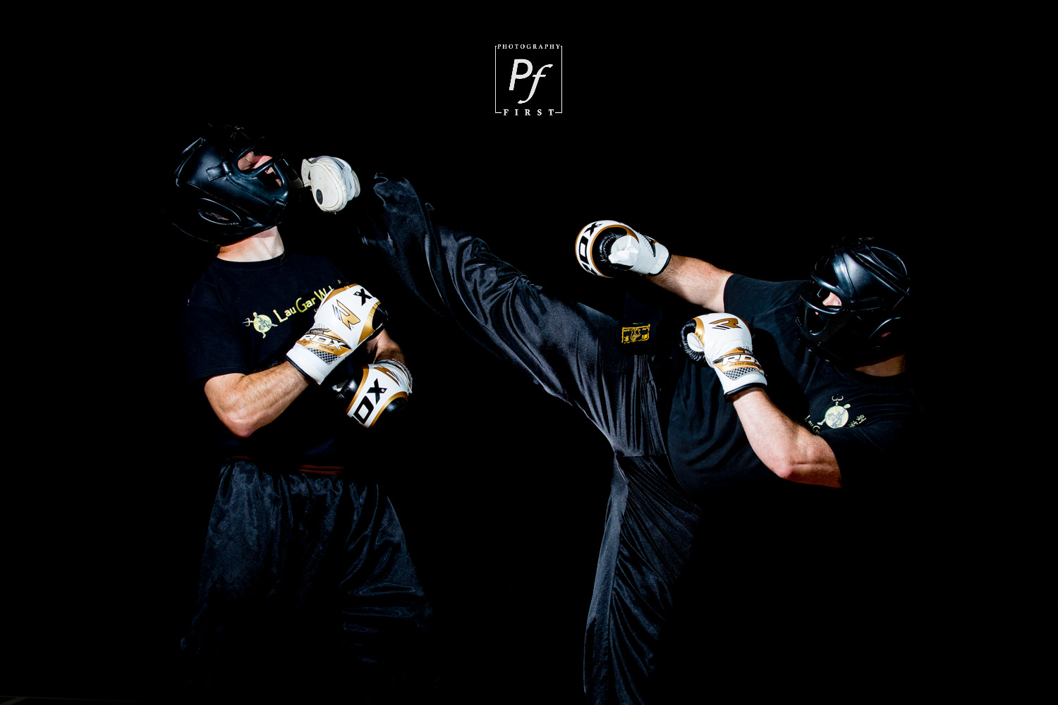 Martial Arts Photography | Lau Gar Kung Fu – Commercial Photography