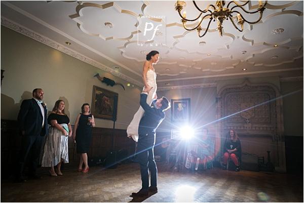 Wedding at Miskin Manor Hotel (4)