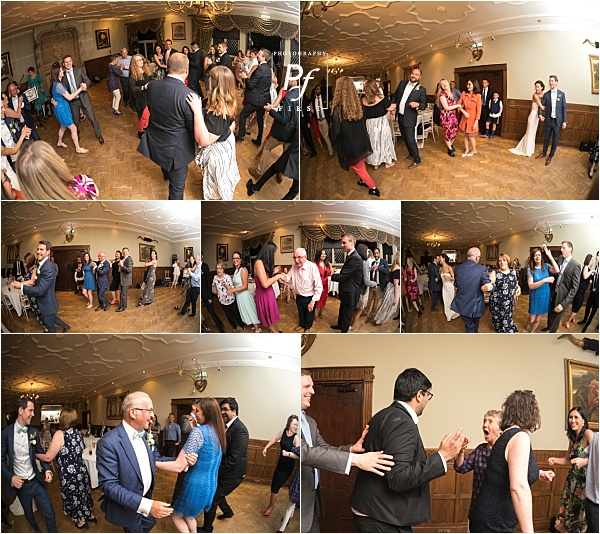 Wedding at Miskin Manor Hotel (2)