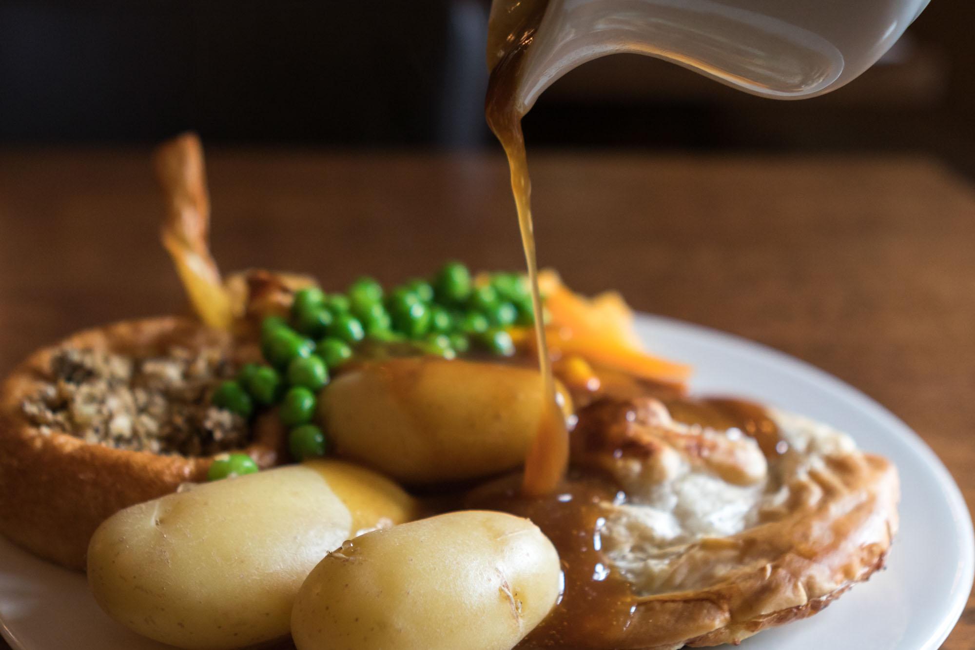 Swansea Food Photographer