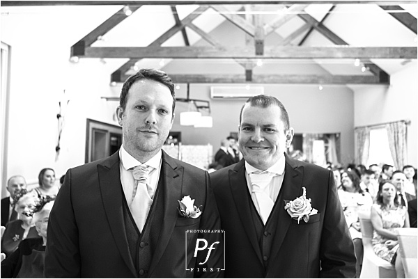 South Wales Wedding Photographer at The Plough Inn (25)