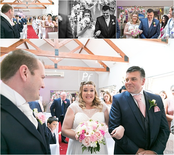 South Wales Wedding Photographer at The Plough Inn (22)