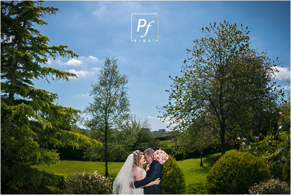 South Wales Wedding Photographer at The Plough Inn (17)