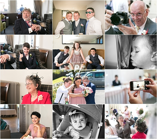 South Wales Wedding Photographer at The Plough Inn (12)