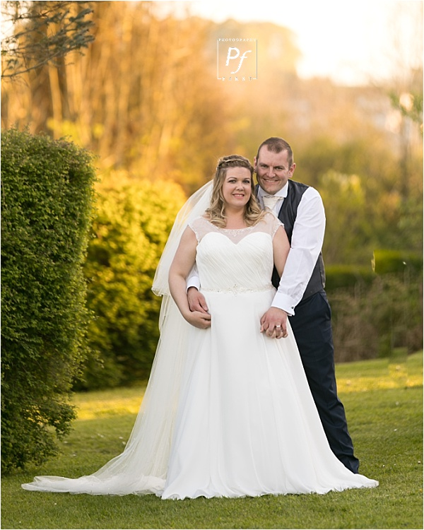 South Wales Wedding Photographer at The Plough Inn (6)