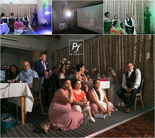 South Wales Wedding Photographer at The Plough Inn (3)
