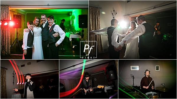 South Wales Wedding Photographer at The Plough Inn (1)
