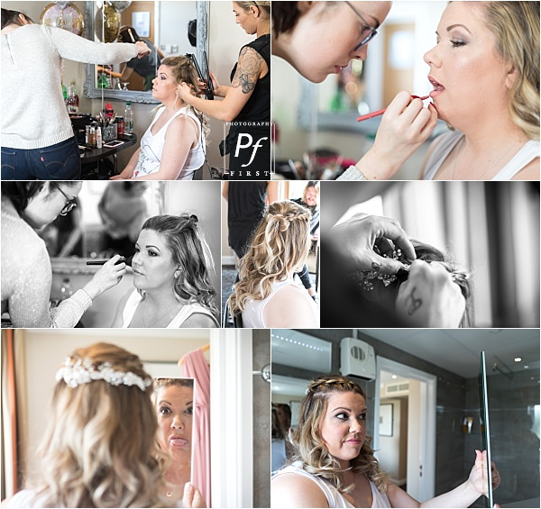 South Wales Wedding Photographer at The Plough Inn (35)