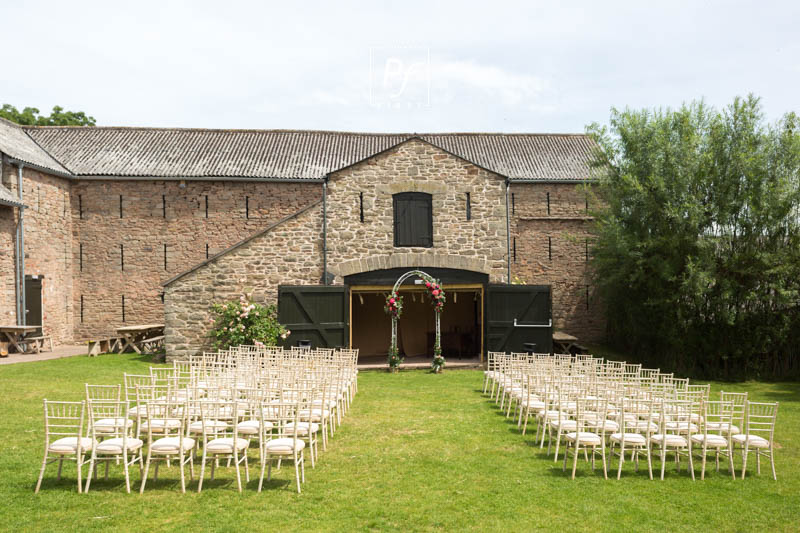 Wedding Venue Lyde Court (6)