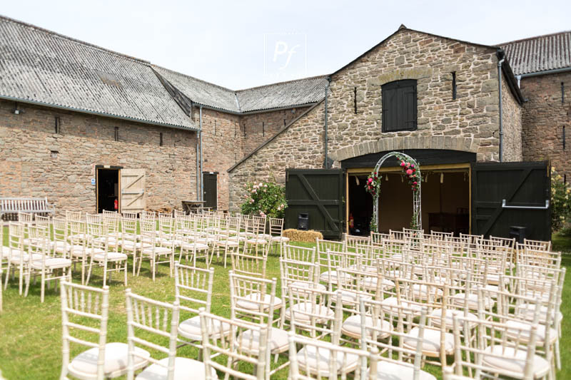 Wedding Venue Lyde Court (8)