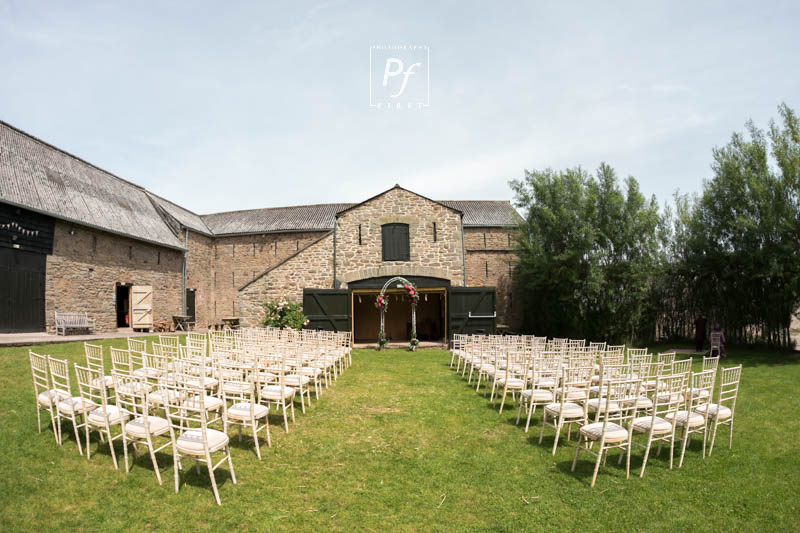 Wedding Venue Lyde Court (14)