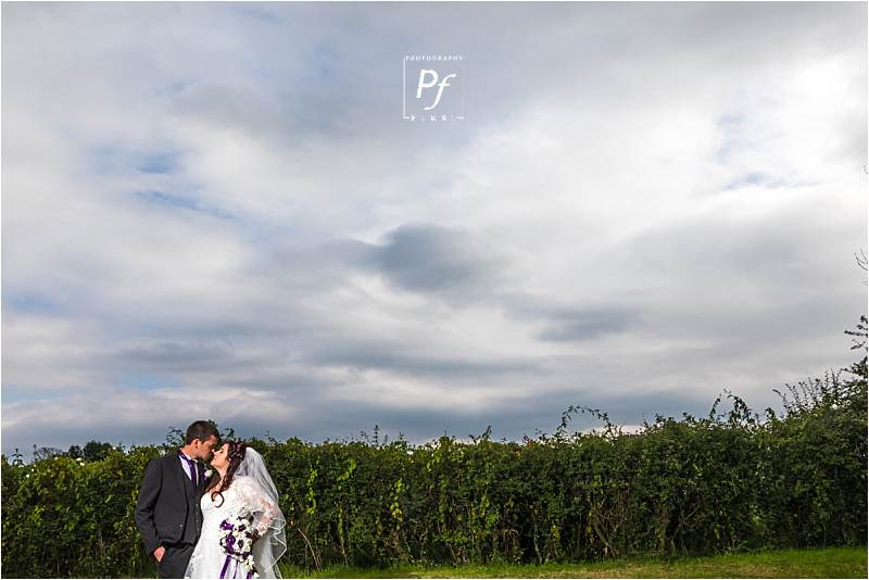 Plough Inn Rhosmaen Wedding Photography (19)