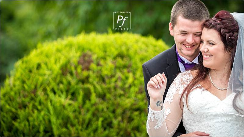 Plough Inn Rhosmaen Wedding Photography (22)