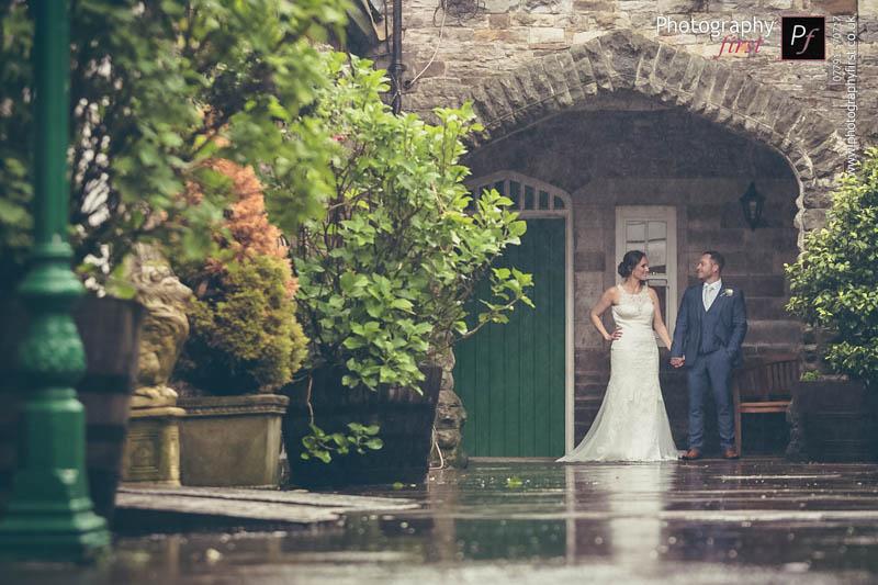 Wedding Photographer Craig Y Nos (28)