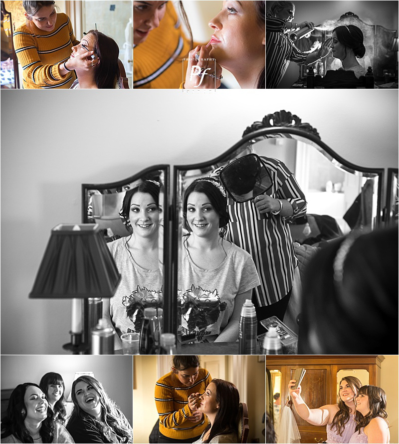 Peterstone Court Wedding Photography (2)