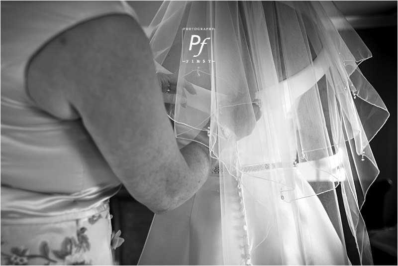 Peterstone Court Wedding Photography (5)