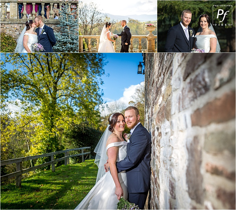 Peterstone Court Wedding Photography (13)