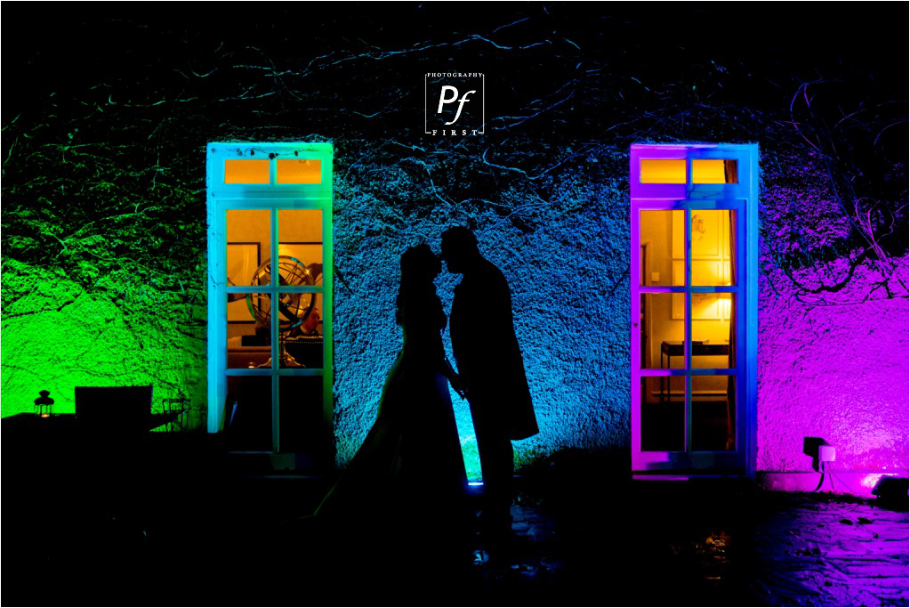 wedding photographers fairyhill