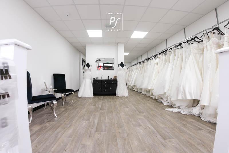 Cariad Bridal – Wedding Dresses – Bridal Shop
