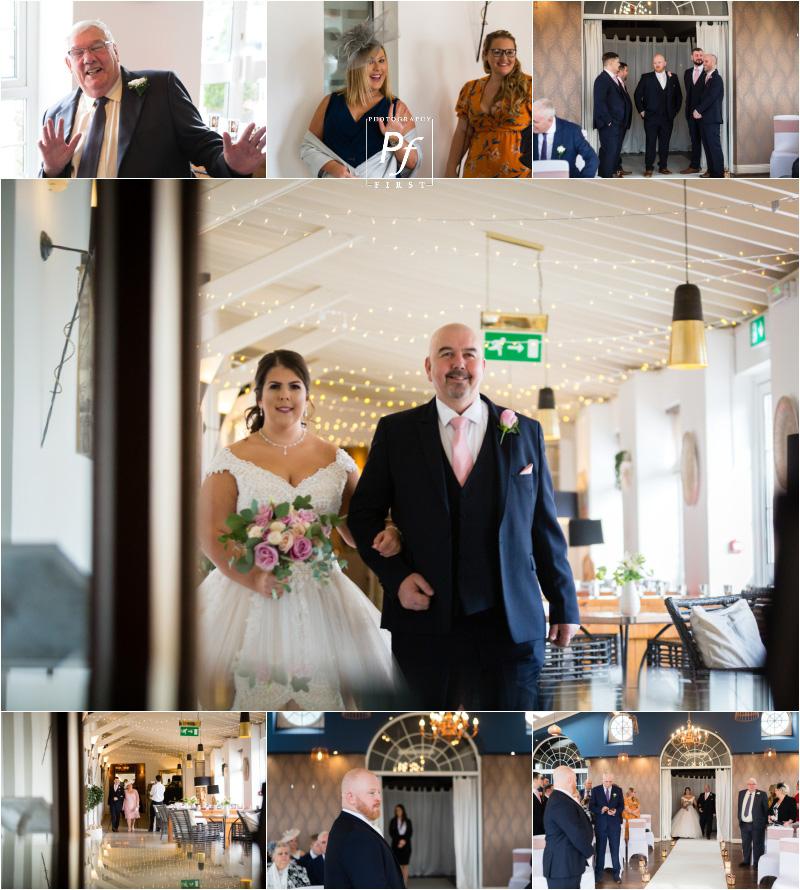 Stradey Castle Wedding (10)