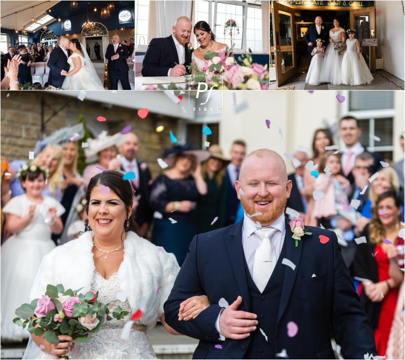 Stradey Castle Wedding (13)