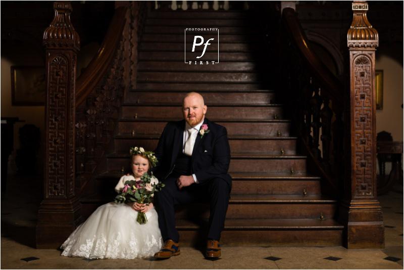 Stradey Castle Wedding (15)