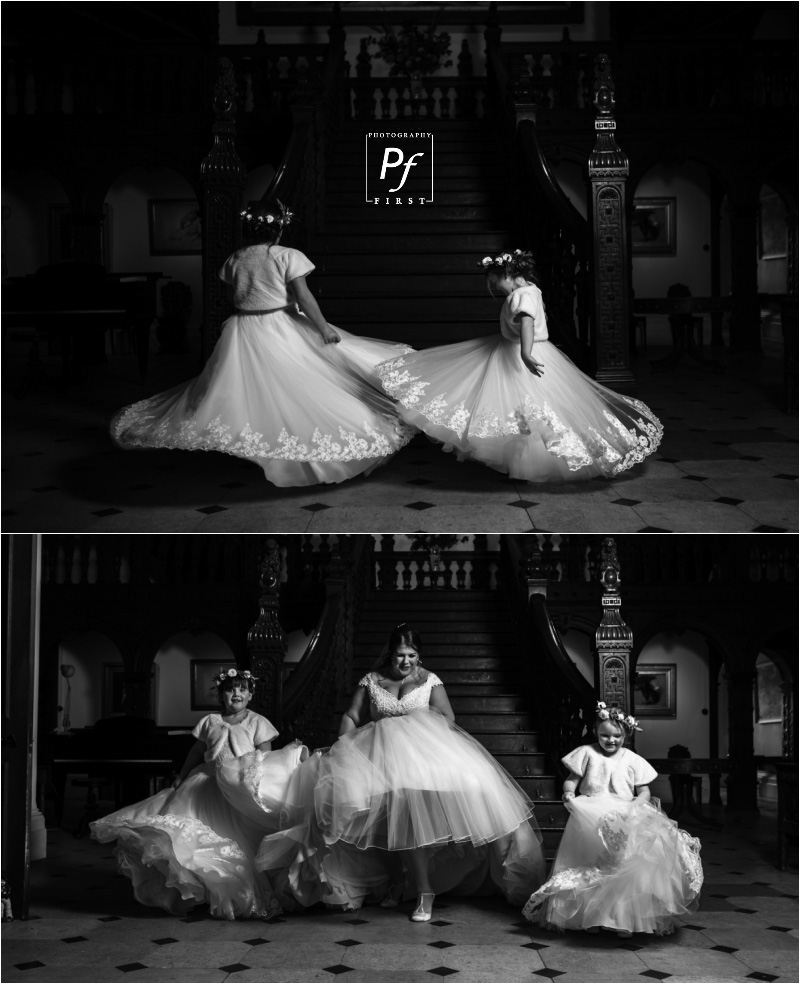 Stradey Castle Wedding (16)