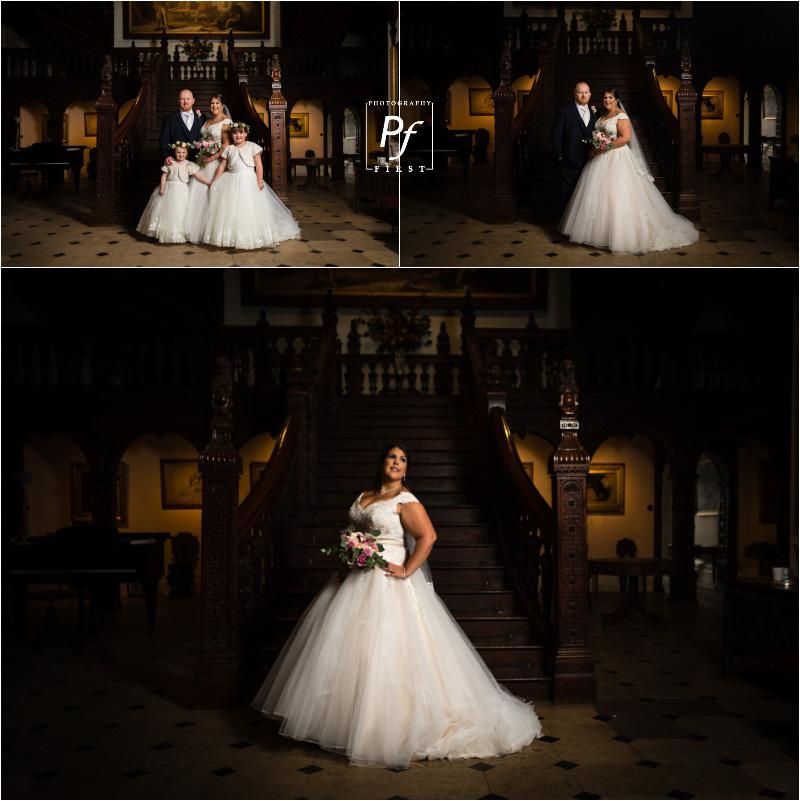 Stradey Castle Wedding (17)