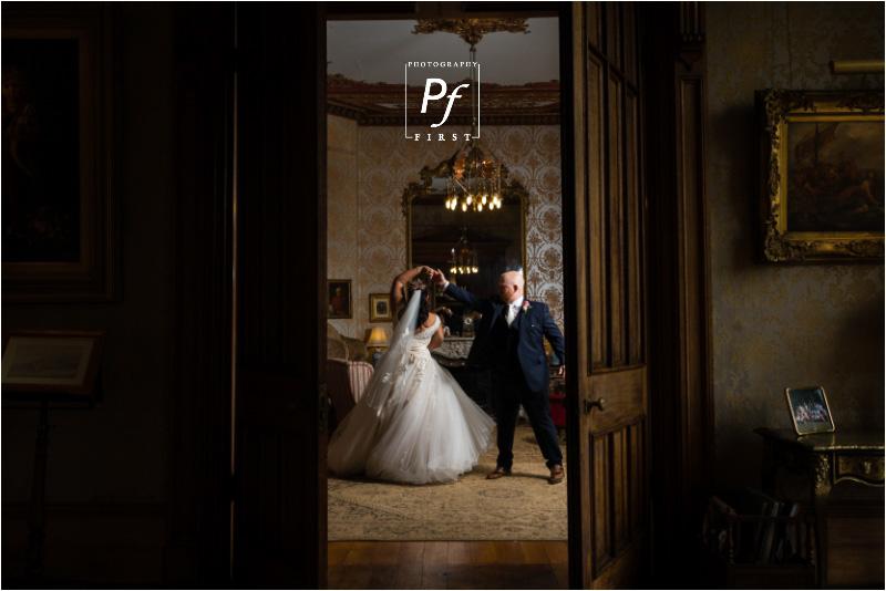 Stradey Castle Wedding (22)
