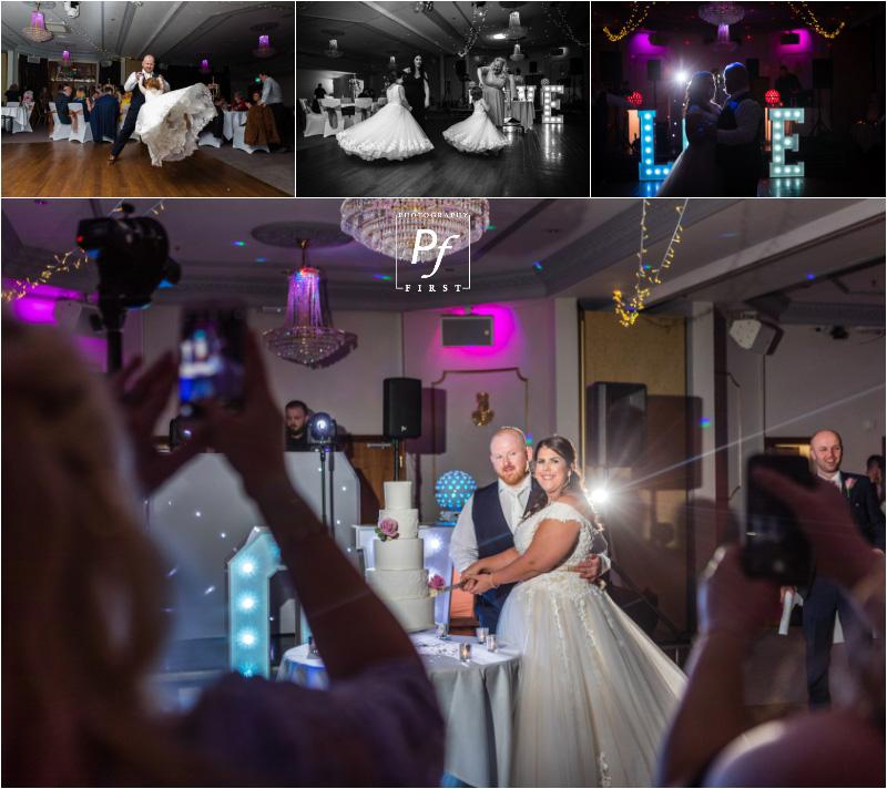 Stradey Castle Wedding (36)