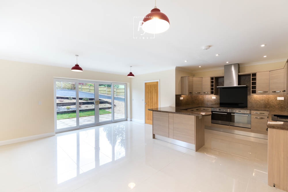 Property Photographer Carmarthenshire